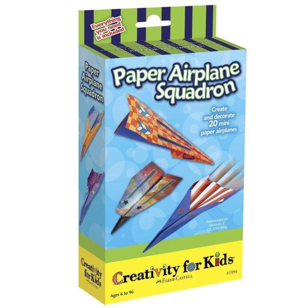 PAPER AIRPLANE SQUADRON