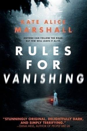 RULES FOR VANISHING